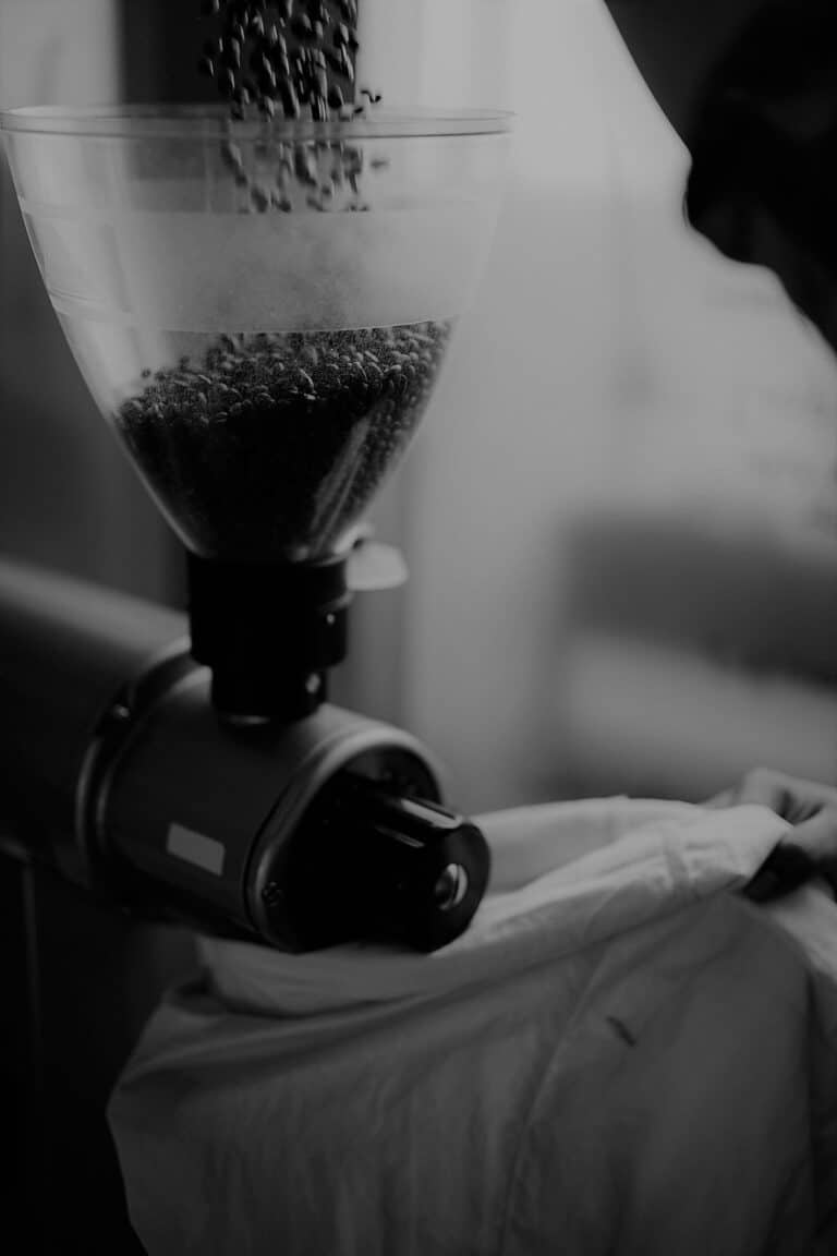 Is Your Grinder Ruining Your AeroPress Brews? (Not If You Use One Of These)