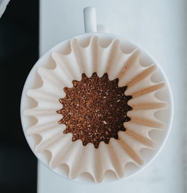 No Coffee Filter? These 4 Alternatives Work In A Pinch